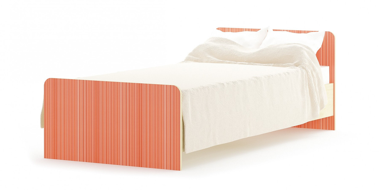 Кровать 90 Симба Мебель-сервис
