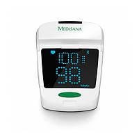 Пульсоксиметр PM 150 connect Medisana