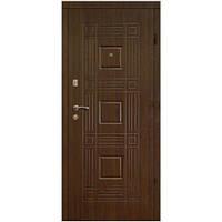 Входные двери 313 лесной орех Квартира тм Арма
