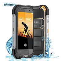 """Смартфон BLACKVIEW BV6000S противоударный ip68  """" 4.7-экран  4х-ядерный  памяти 2/16 акб 4500мАч"""