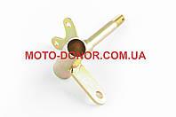 Кулак поворотный   на квадроцикл (ATV) 50/125   (правый)   (mod:1)