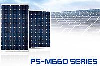 Новинка солнечная батарея Propsolar монокристаллическая 260 Вт с двойным стеклом