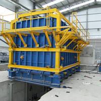 Формы для силовых трансформаторных подстанций