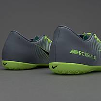 Футзалки Nike Mercurial Victory VI IC 831966-003 (Оригинал), фото 3