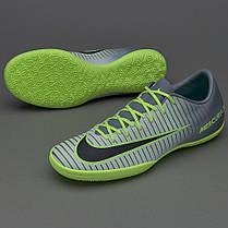 Футзалки Nike Mercurial Victory VI IC 831966-003 (Оригинал), фото 2