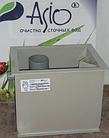 AS FAKU mini - жироуловитель (сепаратор жира) под мойку