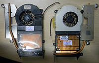 Система охлаждения для:Samsung R25 p/n BA31-00052A