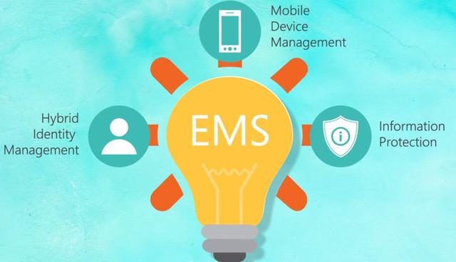 Enterprise Mobility Suite