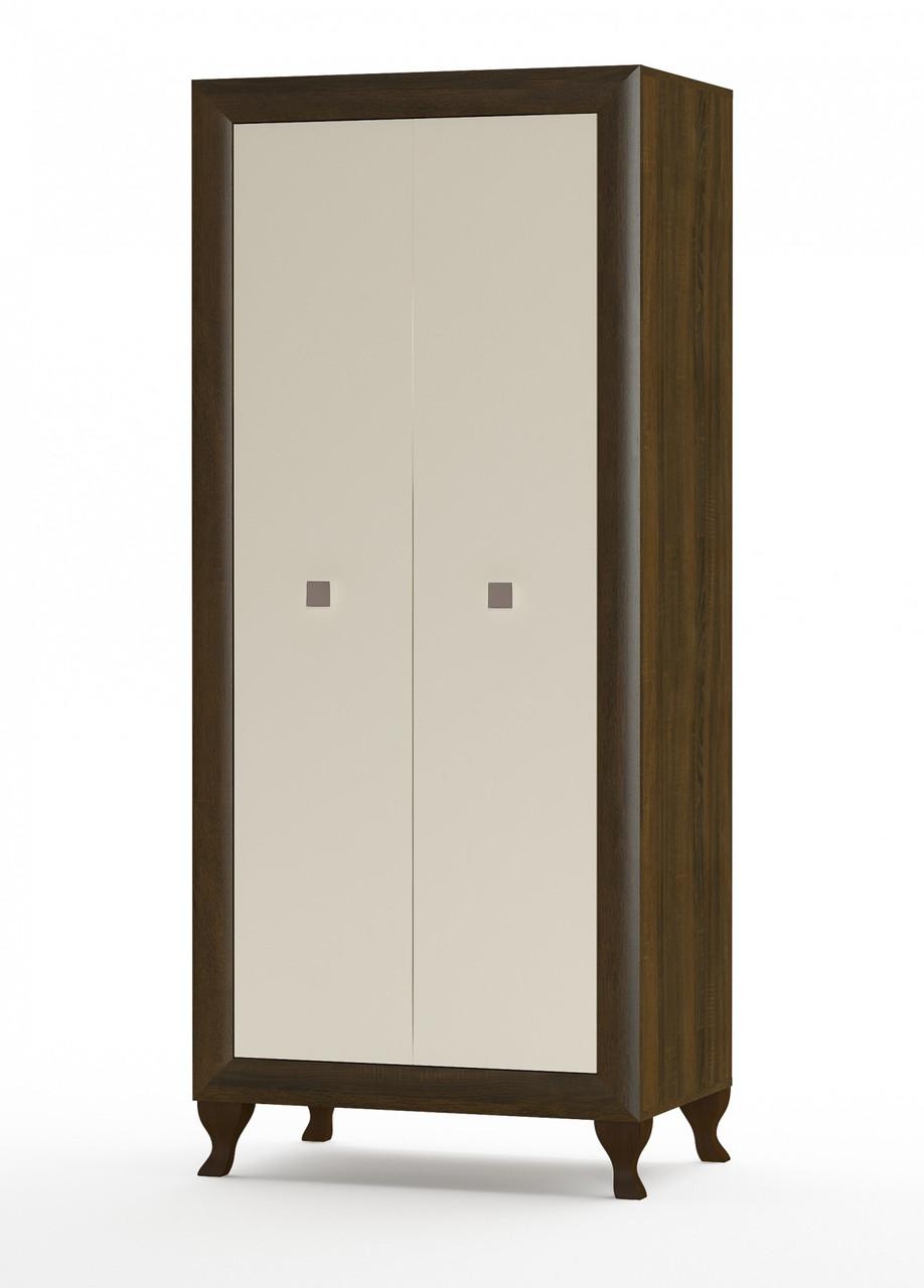 Шкаф 2Д Парма Мебель-сервис