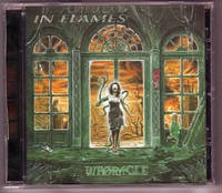 CD 'In Flames -1997- Whoracle'