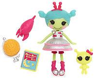 Кукла Мини-Лалалупси Инопланетянка (Mini Lalaloopsy Doll - Haley Galaxy)