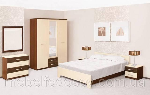 спальня ника свит меблив