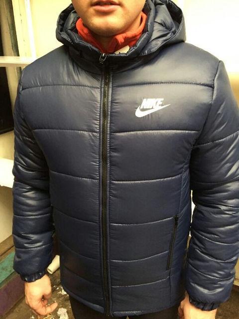 Мужская куртка с капюшоном. - EVA LOOK в Хмельницком