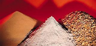 Цемент, песок, общестроительные материалы