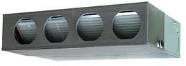 ARYG36LMLE/AOYG36LETL Инверторный кондиционер Fujitsu канального типа