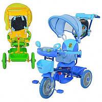 Трехколесный детский велосипед BAMBI (ET A 24-9-1)