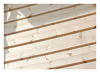 Грунт-антисептик для деревянных поверхностей