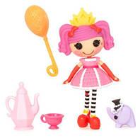 Кукла Мини-Лалалупси Орешек (Lalaloopsy Mini Moments in Time Peanut Big Top Doll)