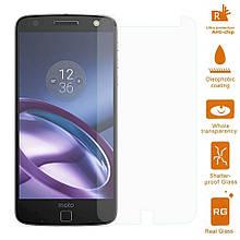 Защитное стекло Optima 9H для Motorola Moto Z