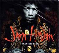 CD 'Jimi Hendrix -2010- Greatest Hits'