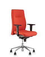 Компьютерное кресло офисное для персонала Orlando R UP ES AL32 Новый Стиль
