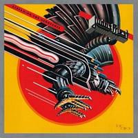 CD 'Judas Priest -1982- Screaming For Vengeance'