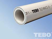 Труба полипропиленовая Tebo Stabi 20(PPR-197)