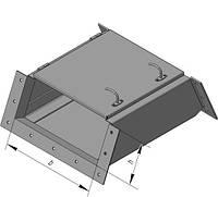 Короб кабельный блочный ККБ-УВП-0,2/0,5 УТ 1,5