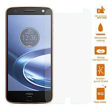 Защитное стекло Optima 9H для Motorola Moto Z Force