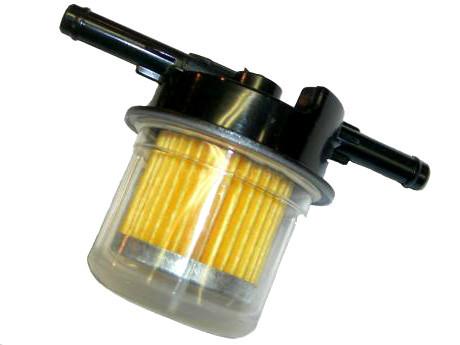 Фильтры топливные
