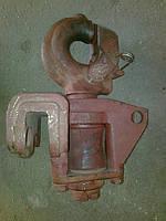 Тягово сцепной прибор (гидрокрюк) трактора ЮМЗ-6