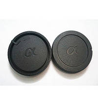 Задняя крышка объектива Sony Alpha(Minolta AF)