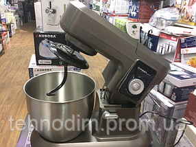 Тестомесильная машина First FA-5259 (6.5 л), фото 2