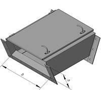 Короб кабельный блочный ККБ-УНП-0,2/0,5 УТ 2,5