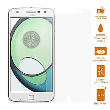Защитное стекло Optima 9H для Motorola Moto Z Play