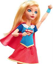 DC Супер герои (DC Super Hero Girls)