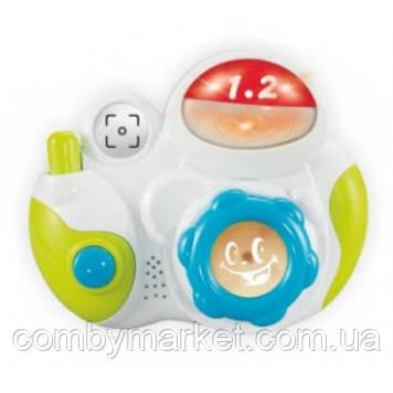 Музичний фотоапарат Baby Mix PL-310579