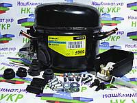 Компрессор для холодильника SECOP GVM 66 AТ 183 Вт. R-134a