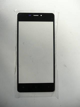 Сенсор стекло Fly IQ4516 Tornado Slim черный