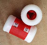 Счетчик рядов для вязания