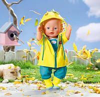 Zapf Creation Baby born Беби Борн Одежда Осенняя пора 822548
