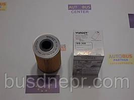 Фильтр топливный 1.9/2.5 dCi Renault Trafic/Master WUNDER Filters WB-308