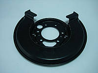 Защита заднего тормозного диска, левая Merсedes Sprinter 901-903; AUGER 70243