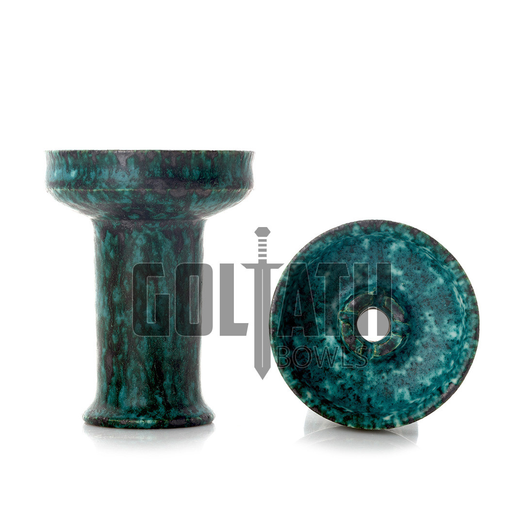 Чаша Goliath Bowl Rook, Aligator