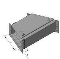 Короб кабельный блочный ККБ-УГП-0,2/0,5 У3