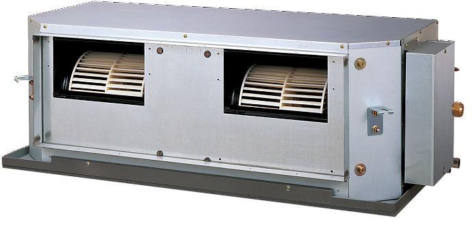 ARYG60LHTA/AOYG60LATT Инверторный кондиционер Fujitsu канального типа высоконапорные
