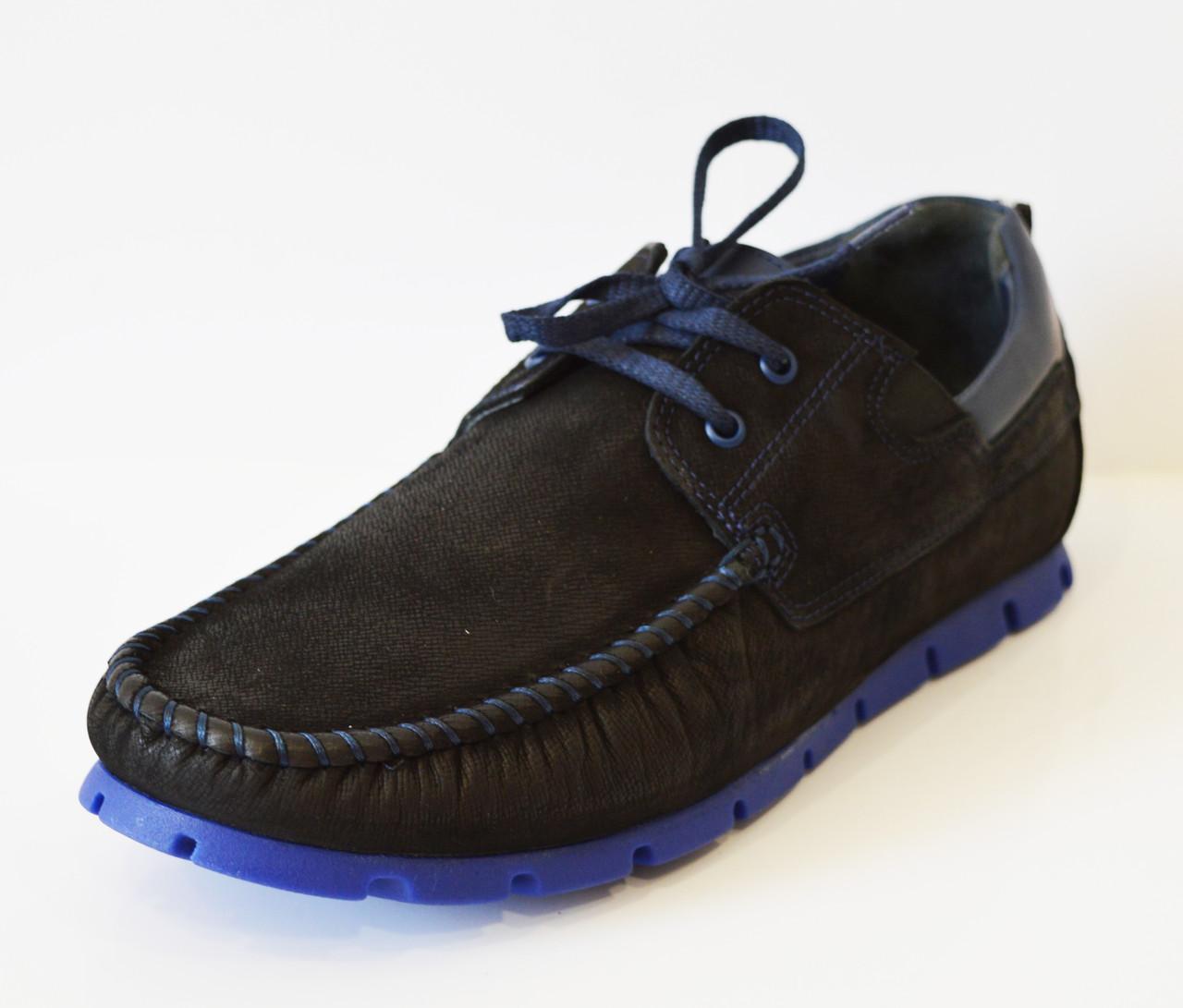 Мужские туфли Sergio Puccini 13651
