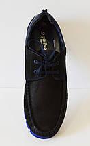 Мужские туфли Sergio Puccini 13651, фото 2