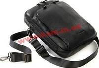 "Сумка для ноутбука TUCANO 10"" One Premium Shoulder Bag, Black (BOPXS-M) (BOPXS)"