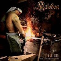 CD 'Kaledon -2013- Altor: The King's Blacksmith'